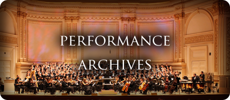 Performance Archives